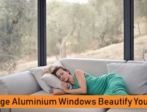 How Large Aluminium Windows Beautify Your Home (3 Minute Read)