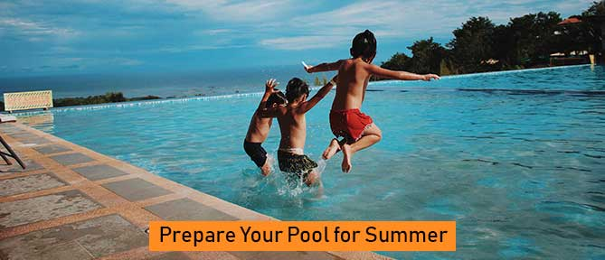Prepare Your Pool for Summer (4 minute read)
