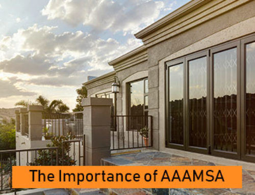 The Importance of AAAMSA (5 minute read)