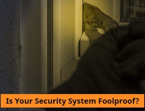 Is your security system foolproof? (3 Min read)