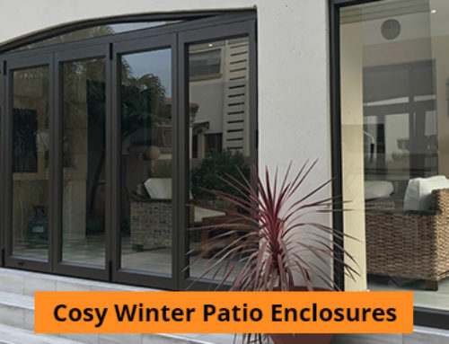 Cosy Winter Patio Enclosures (5 Min Read)