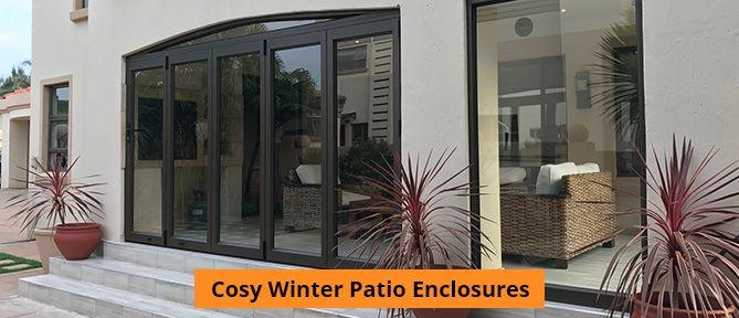 Cosy Winter Patio Enclosures (5 Min Read)