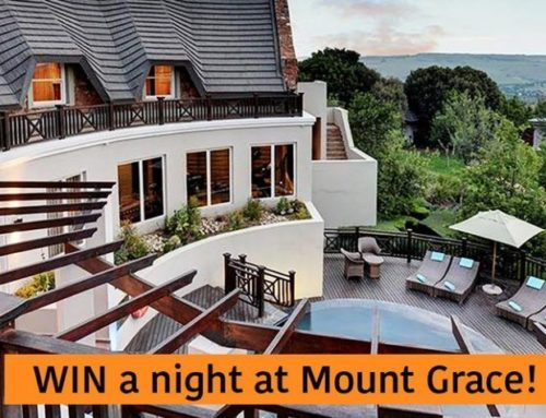 WIN with Sequ-Door : Mount Grace Promotion