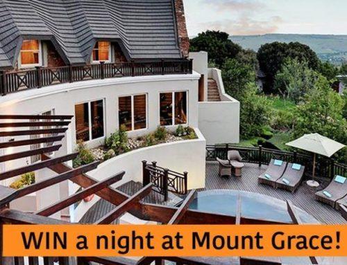 WIN with Sequ-Door : Mount Grace Promotion
