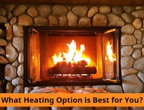What Heating Option is Best for You?