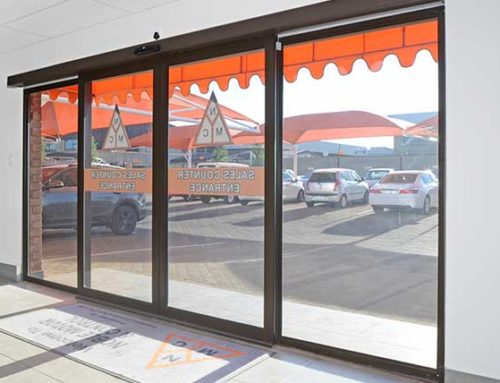 Convert to Aluminium Doors & Windows