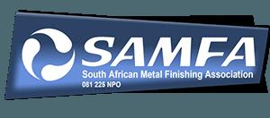 SAMFA CERTIFIED