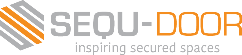 Security Doors & Windows by SEQU-DOOR Logo