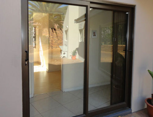 Palace Sliding Doors