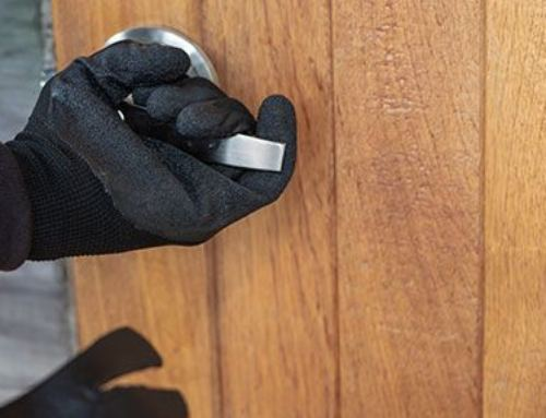 Securing your home for the holiday season