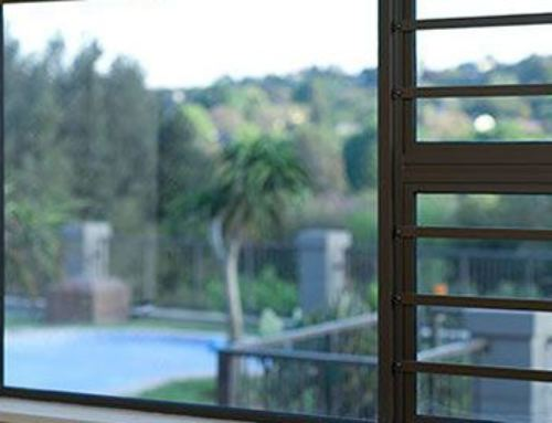 Choose the right burglar bars for your home