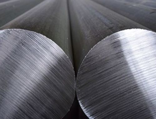A brief history of Aluminium and how the industry is regulated