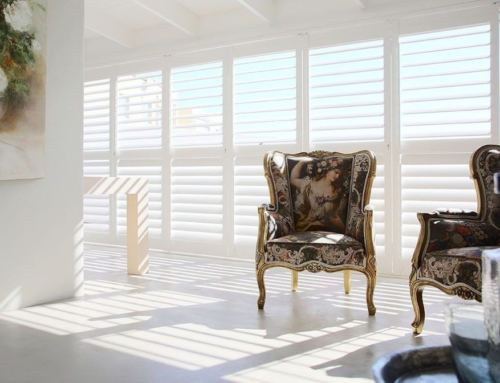 Security Shutters, where Style Meets Security