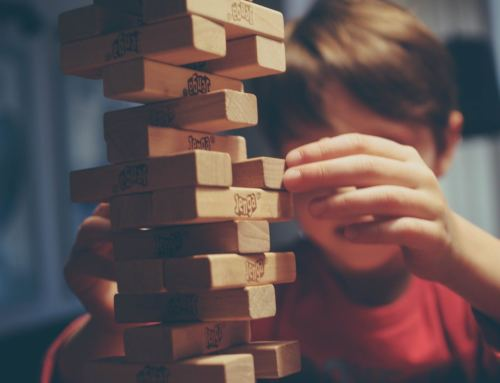 7 Fun Family Games To Play At Home